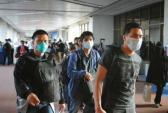 Hoang mang 4 người từ vùng dịch MERS về không khai báo