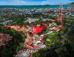 Ferrari bắt đầu dự án xây công viên 2,4 nghìn tỷ