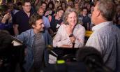 Hai cựu MC Top Gear từ chối 4,6 triệu bảng của BBC