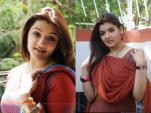Nhan sắc nữ diễn viên Ấn Độ chết vì hút mỡ bụng
