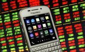 Blackberry chính thức thừa nhận bị iPhone đánh bại