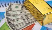 Giá vàng SJC, giá USD/VND chiều nay 11/6 đều giảm nhẹ