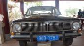 """Ngắm """"xe sang"""" thập niên 70 của cố thủ tướng Phạm Văn Đồng"""