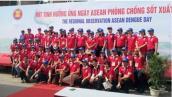Việt Nam hưởng ứng ngày ASEAN phòng chống dịch sốt xuất huyết