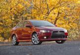 Mitsubishi bắt đầu phát triển dòng Lancer thế hệ mới
