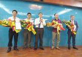 Ông Nguyễn Thanh Lâm làm Phó Cục trưởng Cục Báo chí