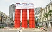 Sài Gòn: Xây đại siêu thị ngầm Bến Thành 6.400 tỷ?