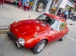 """Siêu xe Toyota hơn 50 tuổi """"hàng độc"""" lăn bánh tại Việt Nam"""