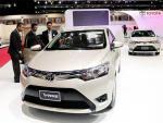 Toyota Vios khẳng định vị trí số 1, Ford Ranger bứt phá ngoạn mục