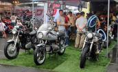 Chợ trời môtô lớn nhất Việt Nam sắp diễn ra tại Sài Gòn