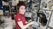 Internet trên trạm không gian chậm hơn cả... dail-up