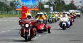 Môtô Pkl trên khắp Việt Nam chuẩn bị tụ hội tại Đà Nẵng