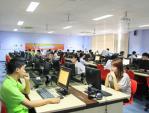 Sinh viên Hà Nội giành 2 suất sang Mỹ thi Tin học