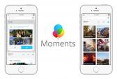 Chia sẻ ảnh kiểu mới với ứng dụng Facebook Moments