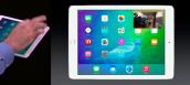 iOS 9 tiết lộ bàn phím mới, màn hình