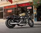 10 naked bike phong cách cổ điển nổi bật trên thị trường