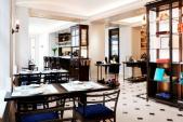 Burberry ra mắt Thomas's Café
