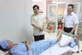 Nhiều bệnh viện ở Thái Nguyên lơ là phòng chống dịch bệnh MERS