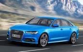 Audi A6 thế hệ mới sẽ ra mắt thị trường Việt ngày 26/6