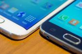 Bộ đôi Galaxy S6 và S6 Edge: Thay đổi đi cùng đột phá
