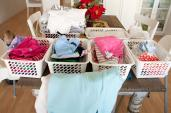 Mẹo sử dụng máy giặt hiệu quả, tiết kiệm