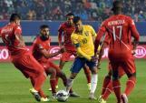 VTC phát trực tiếp giải bóng đá COPA AMERICA 2015 Chi Lê