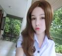 Cậu nhóc đen đúa biến thành hot girl Thái Lan nóng bỏng