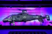 Sức mạnh trực thăng trinh sát 5 tấn tối tân Raider của Mỹ