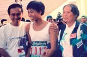 Thảm cảnh bệnh tật của cựu nữ hoàng điền kinh Việt