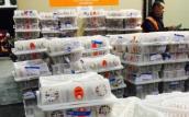 17 tấn vải thiều Việt Nam đã xuất khẩu sang Australia