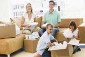 Những điều đặc biệt lưu ý về phong thủy khi chuyển nhà