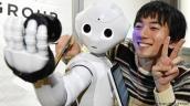 1.000 robot có cảm xúc như con người được bán hết trong 1 phút