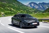 Chiếc xe thay thế Toyota Camry tại Châu Âu giá 615 triệu