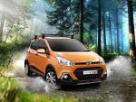 "Hyundai Grand i10 ra bản ""offroad"" tại Indonesia"