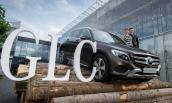 """Kiểm tra khả năng offroad của """"tân binh"""" Mercedes GLC"""