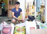 Tuồn cả tấn bột ngọt giả Ajinomoto, hạt nêm Knorr ra thị trường