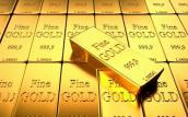 Giá vàng đầu tuần đi ngang