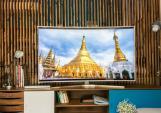 Samsung JS9500: Hơn cả một chiếc TV