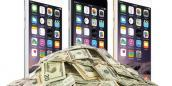 Điện thoại iPhone có giá... 1 tỷ VND