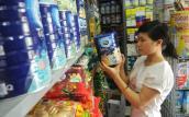 Giá sữa vượt trần, Bộ Tài chính