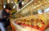 Giá vàng tiếp tục lao dốc, giảm 380.000 đồng/lượng