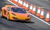 McLaren nâng cấp dòng Sport Series với Gran Turismo