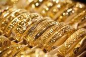 Giá vàng hôm nay 25/6: Giá vàng SJC dưới mốc 34,45 triệu đồng/lượng