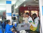 Mua vé tàu qua mạng, trả tiền qua thẻ ATM