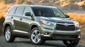 Ford Edge và Toyota Highlander: Tên tuổi 'đình đám' trong dòng SUV