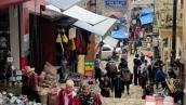 Hà Nội, Tây Bắc đắt đỏ nhất cả nước