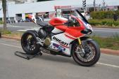 """Soi """"hàng độc"""" Ducati 1199 Panigale S phong cách MotoGP"""