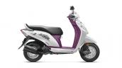 Xe tay ga giá siêu rẻ của Honda được nâng cấp