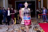 Hoa hậu Lan Khuê rạng ngời bên Á hậu Phạm Hương