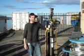 Robot sinh học của Úc giúp khám phá Ấn Độ Dương
